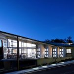Project: St. Andrews College Library, Tallebudgera, Queensland