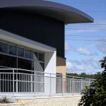 Project: Multi Purpose Hall, Trinity Lutheran School, Gold Coast, Qld 2011